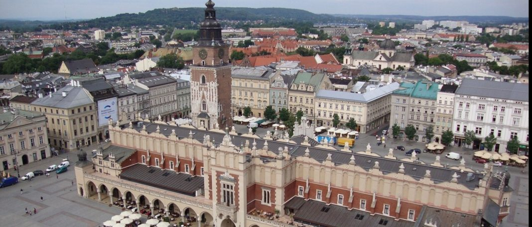 What to see in Krakow