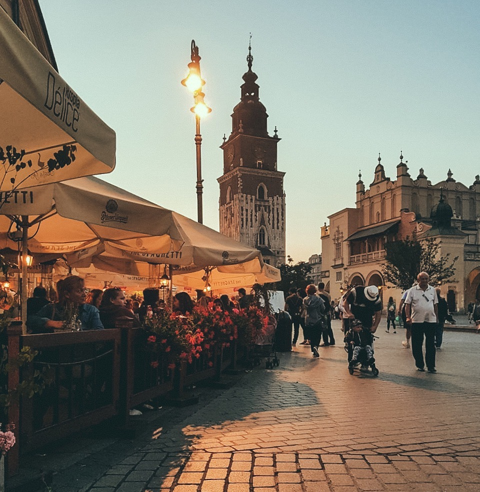 9 Of The Best Places To Eat In Krakow