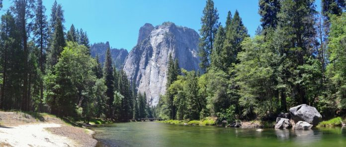 5 Stunning National Parks in the USA