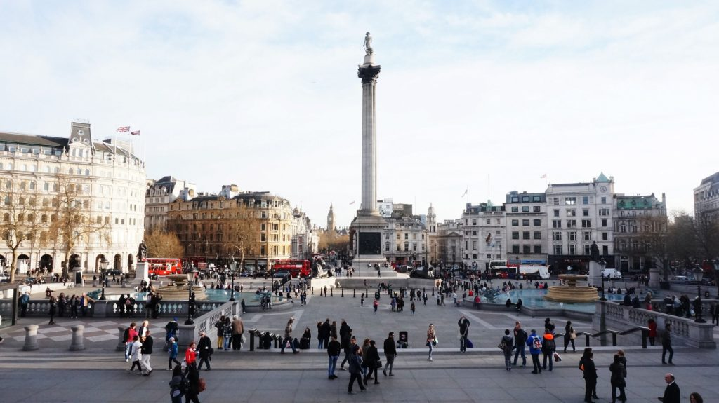 London Landmarks and Attractions