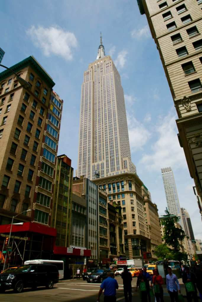 30 must see new york city landmarks and attractions for Must see attractions in new york city