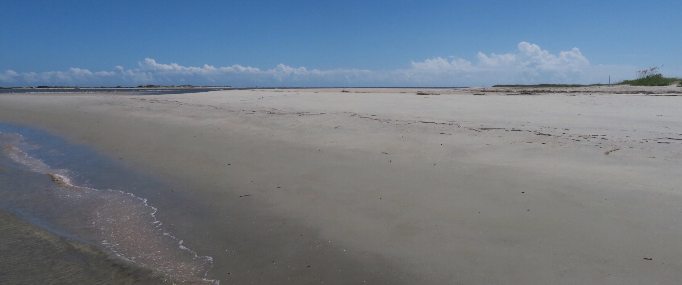 Myrtle Beach Sand Bar