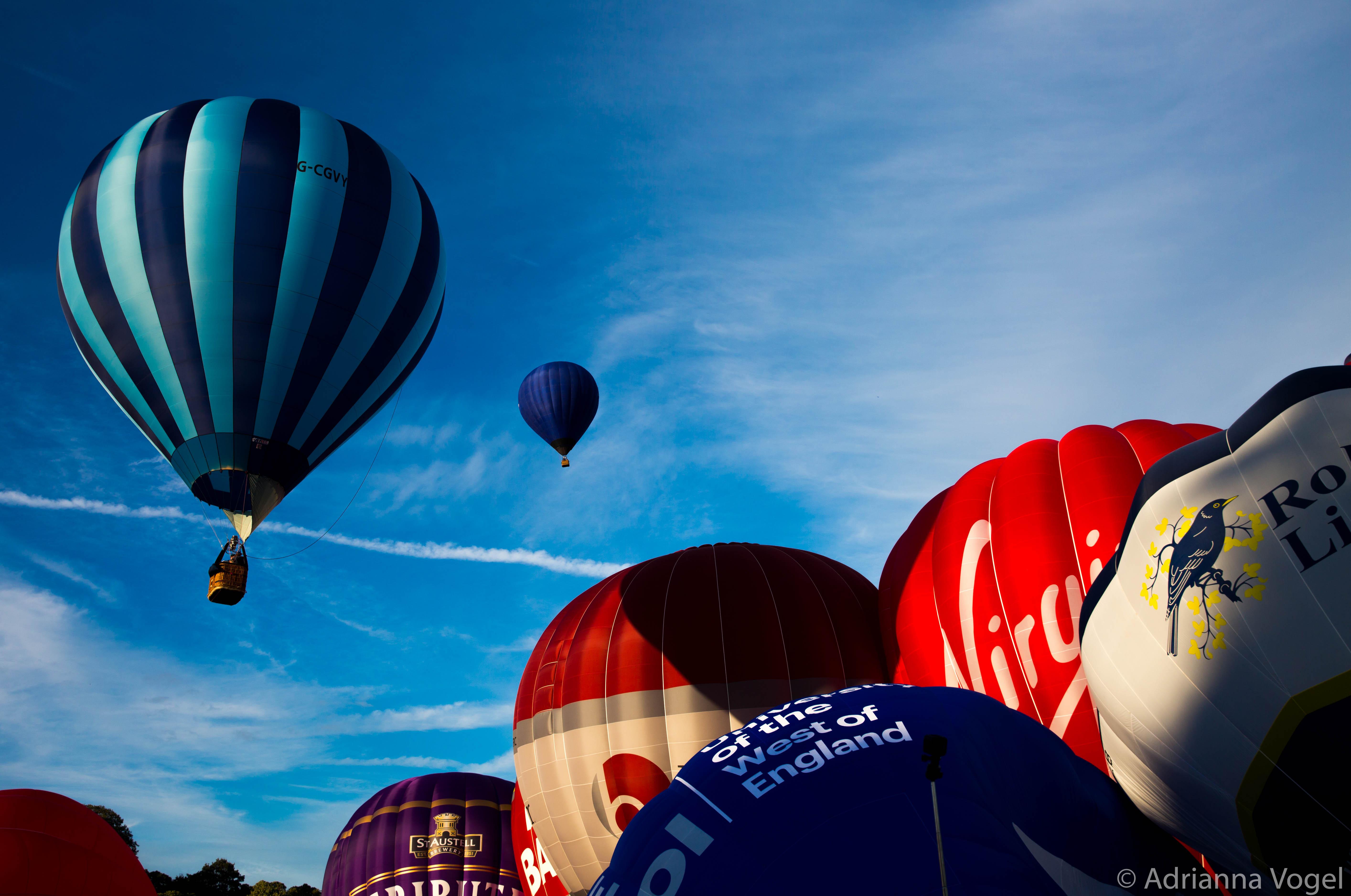 Bristol Ballon Fiesta