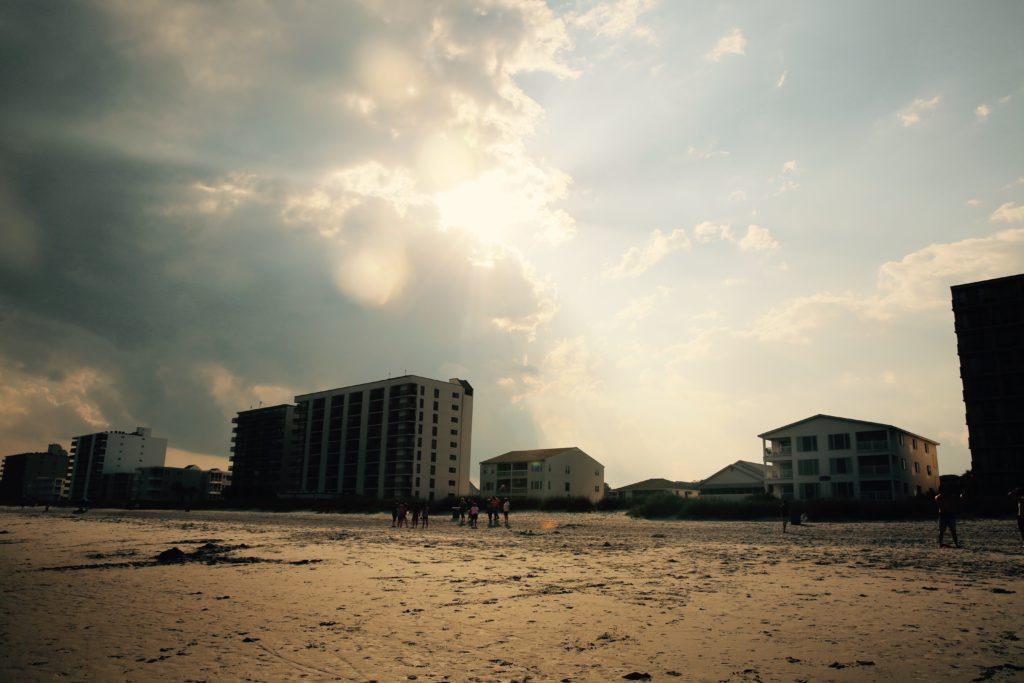 Beach - Myrtle Beach