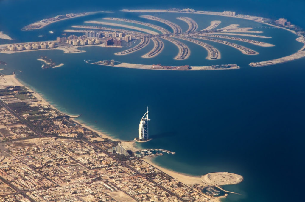 Dubai - Palm Island