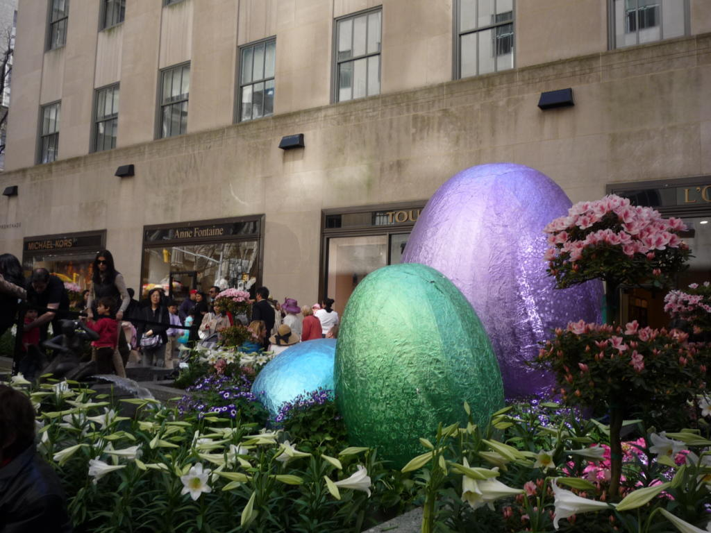 Easter Parade, New York City