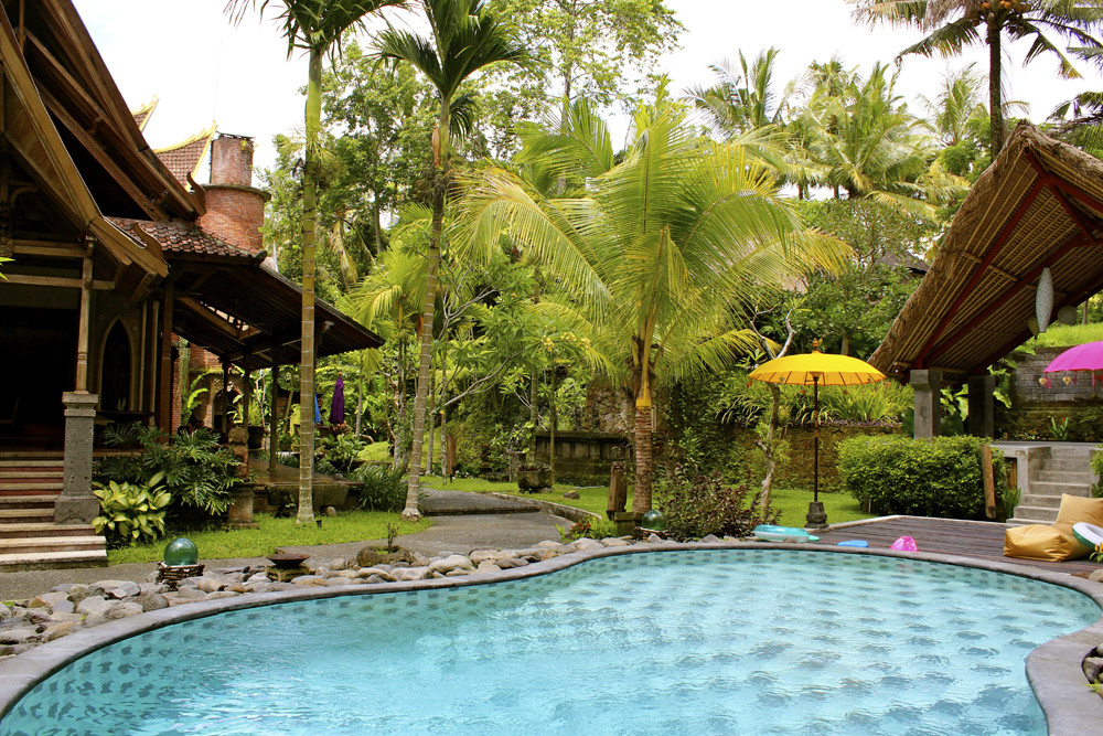 best bali yoga retreats